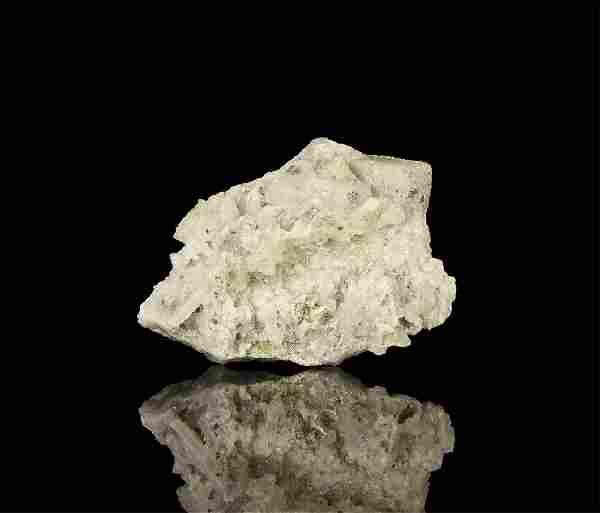 British Quartz and Chalcedony Mineral Specimen