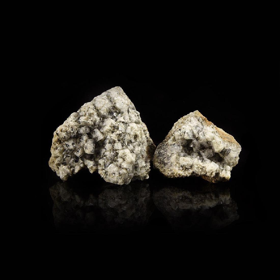British Fluorite Mineral Specimens