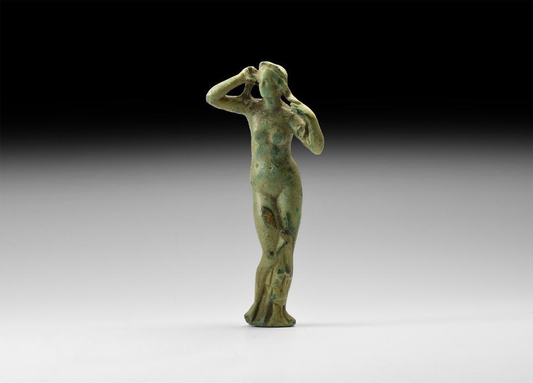Roman Venus Statuette