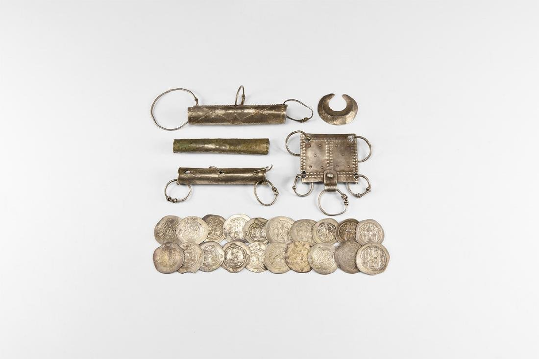 Viking Silver 'Hoard' Group