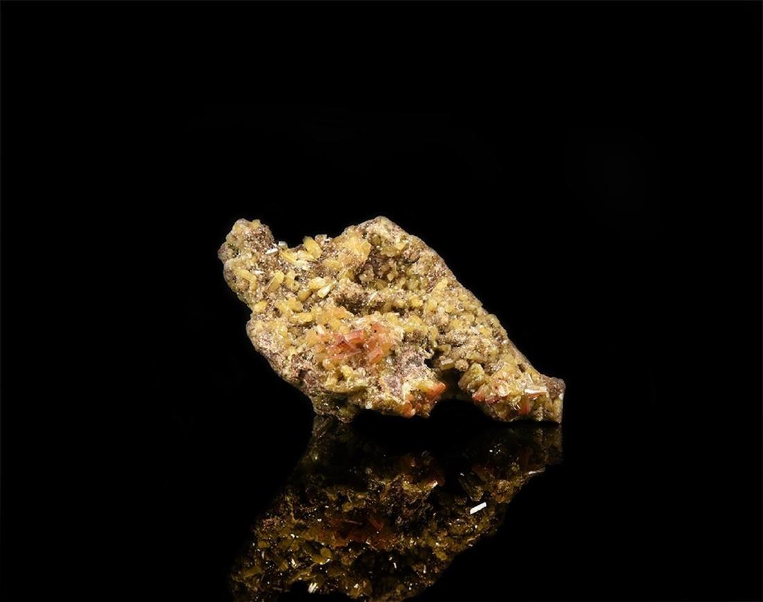 Mimetite Mineral Specimen