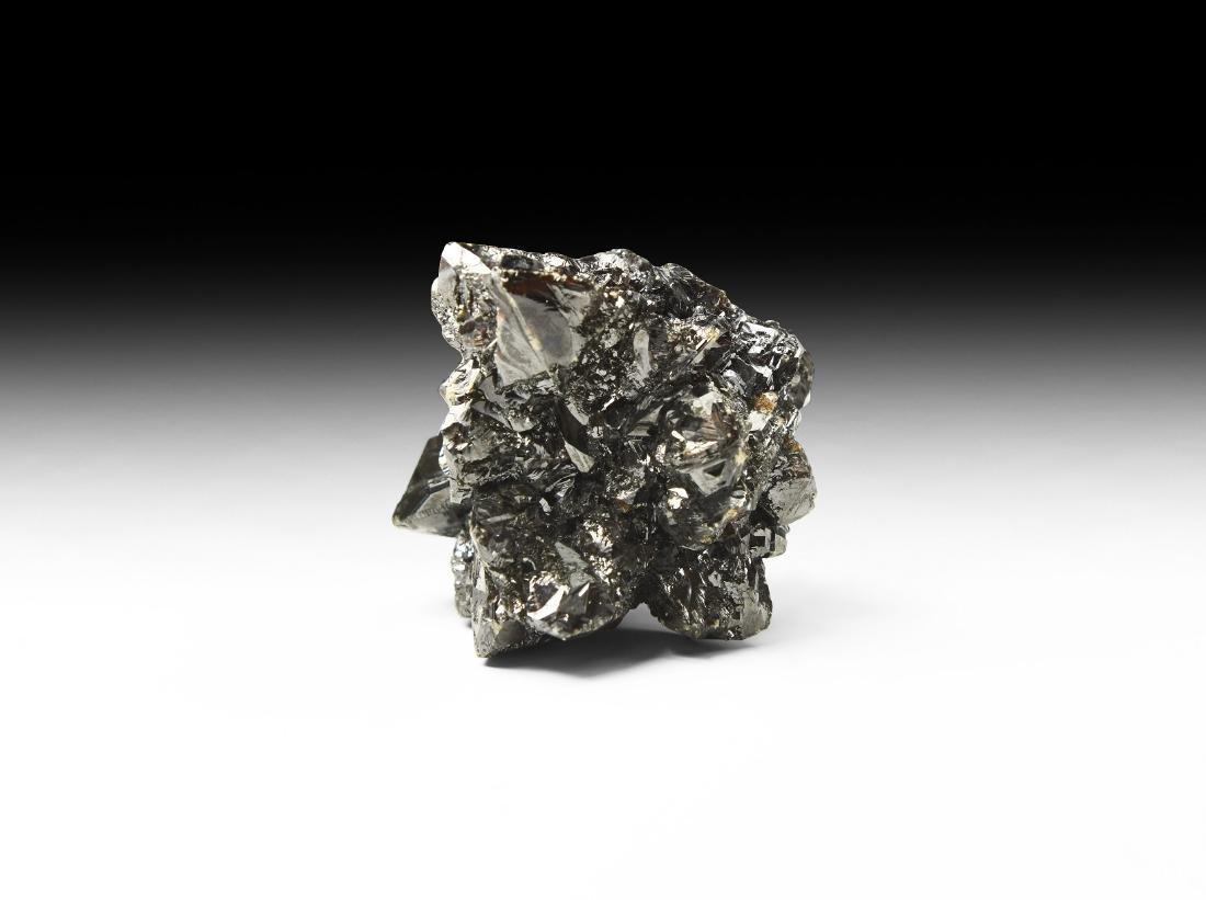 Sphalerite Mineral Specimen