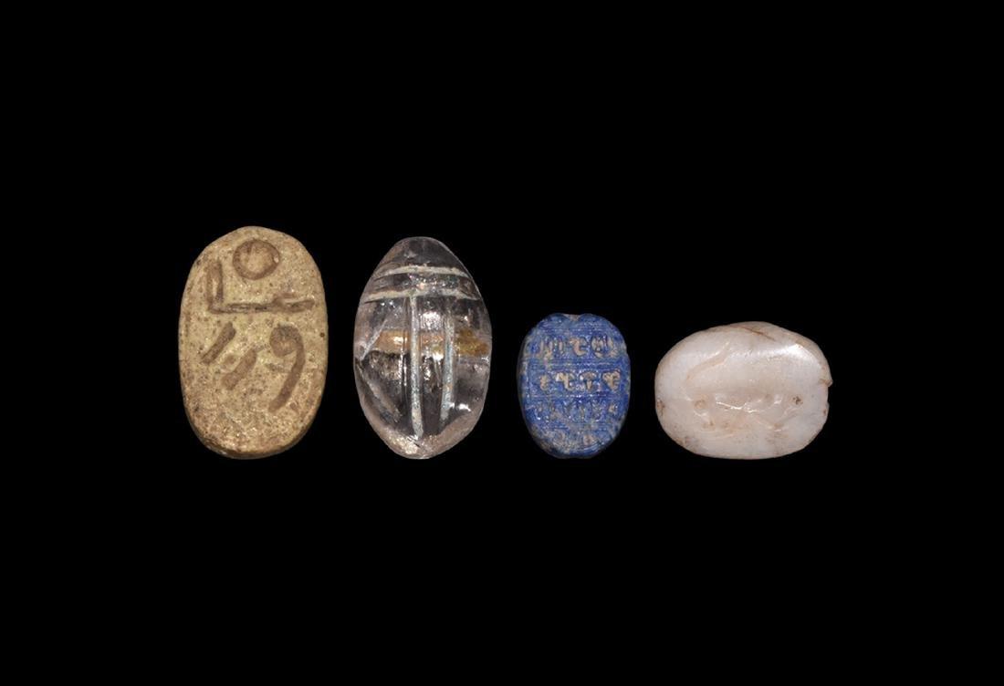 Phoenician Scaraboid Group
