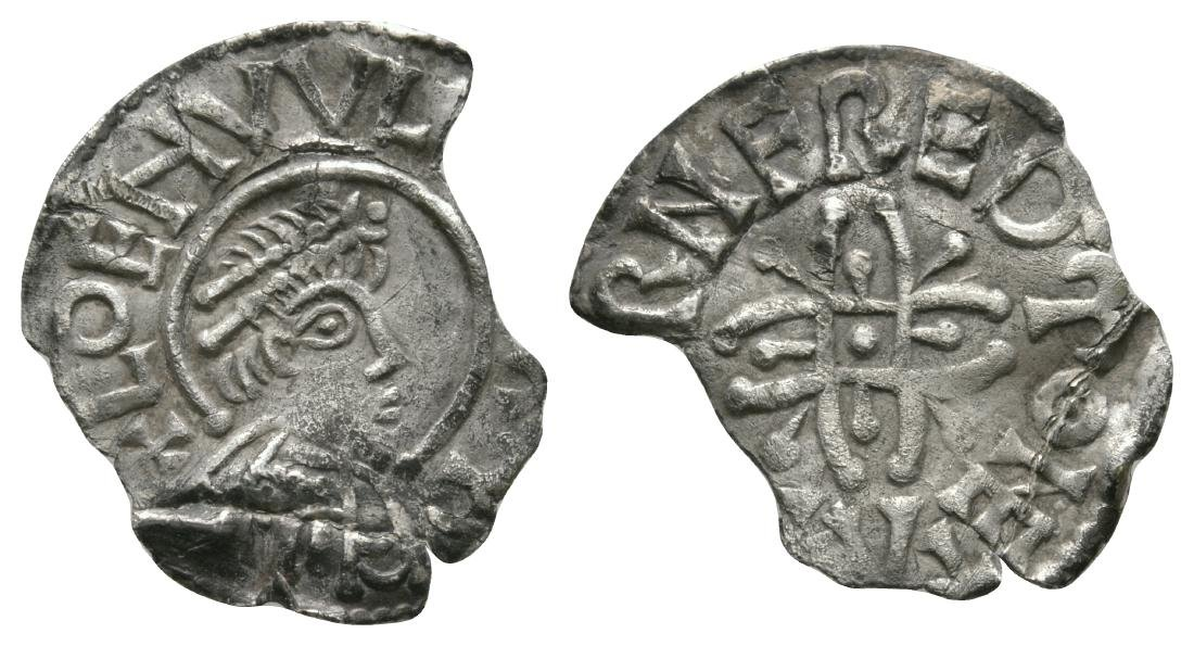 Coenwulf - Canterbury / Beornferth - Pincer Penny