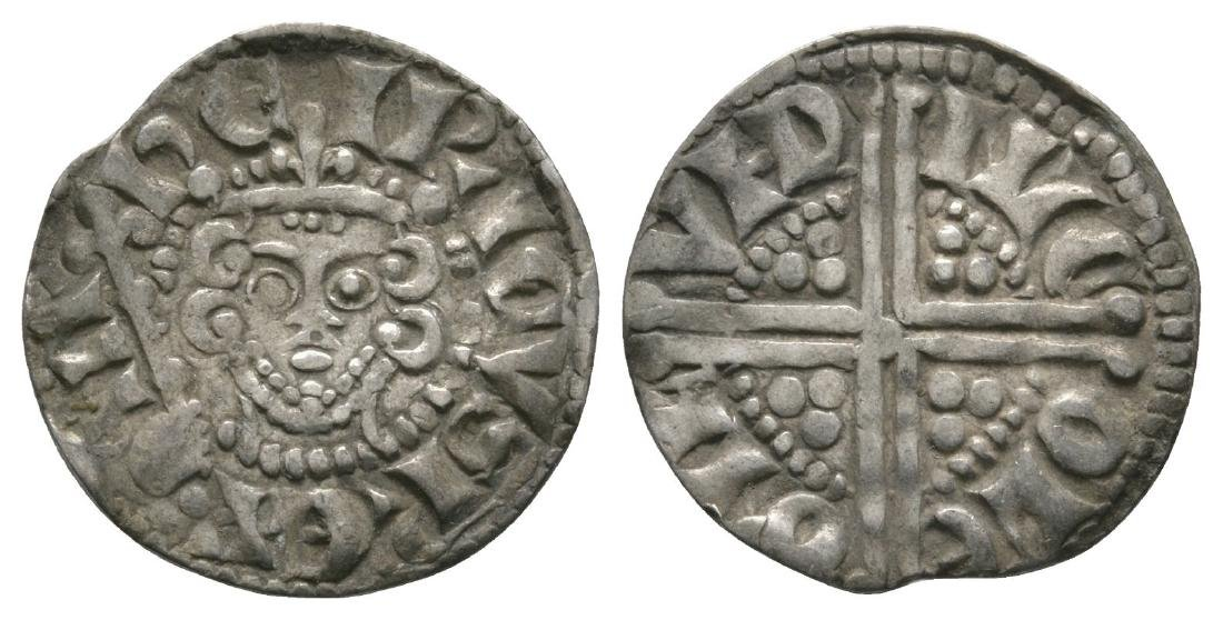 Henry III - London / Nichole - Long Cross Penny