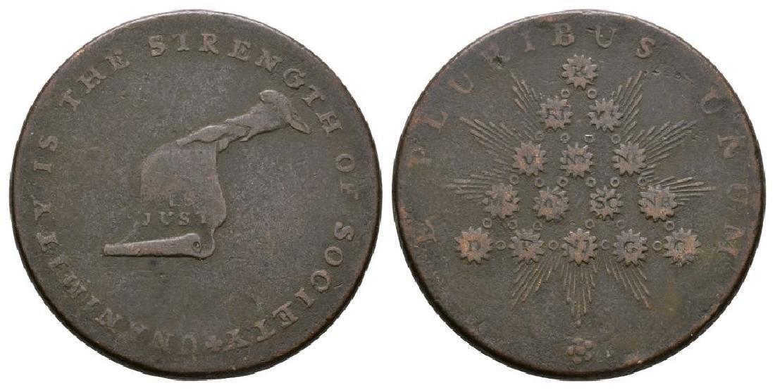 USA - Kentucky - Token Cent