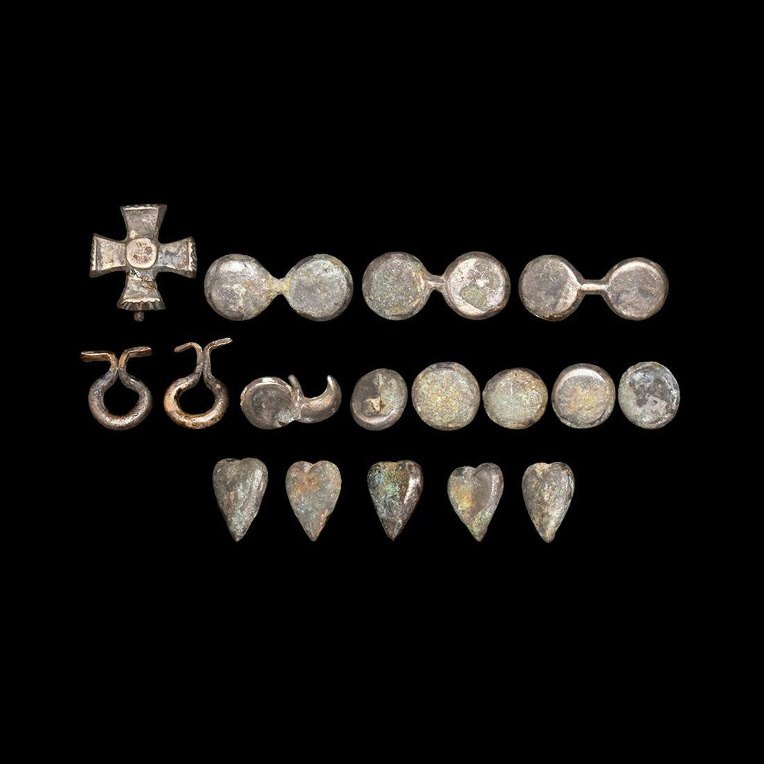 Byzantine Belt Fitting Group