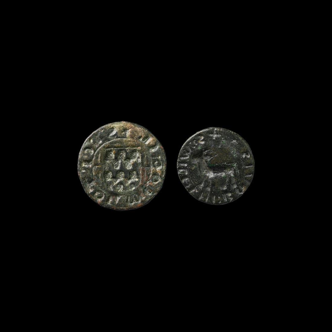 Medieval Seal Matrix Group