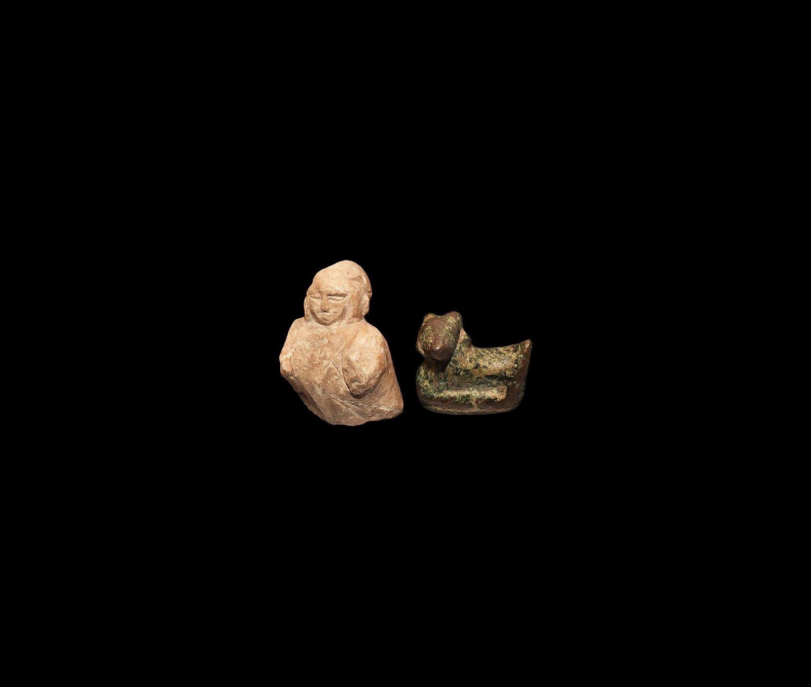 Egyptian Artefact Group