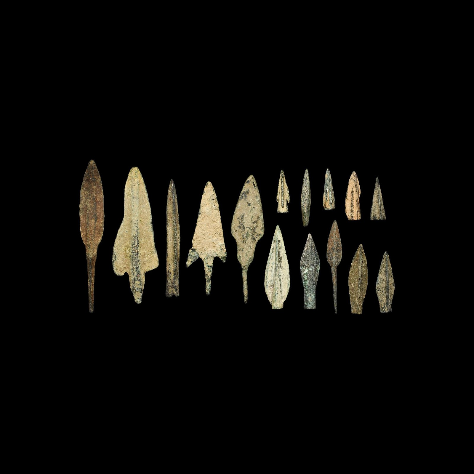 Greek Arrowhead Group