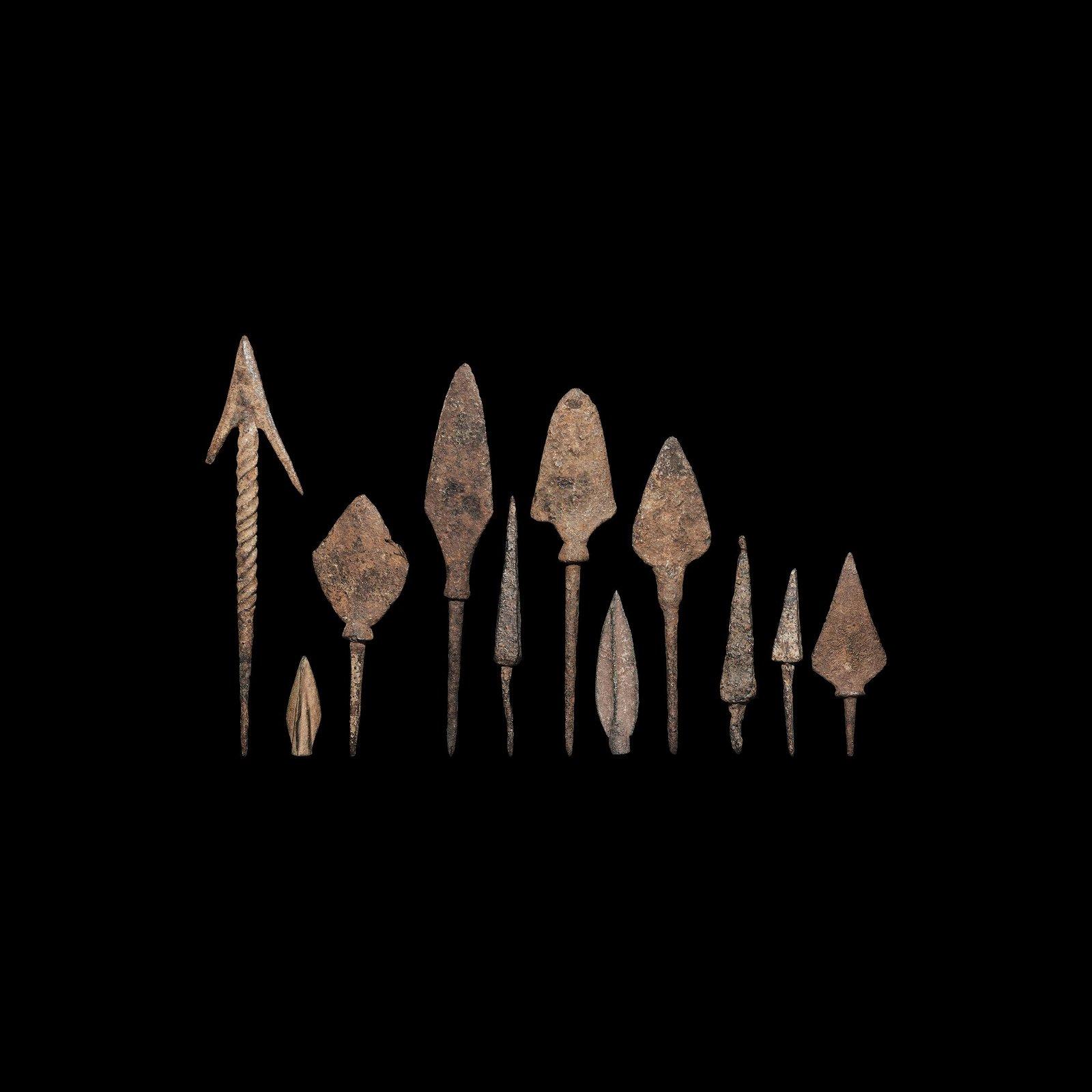 Medieval Arrowhead Group