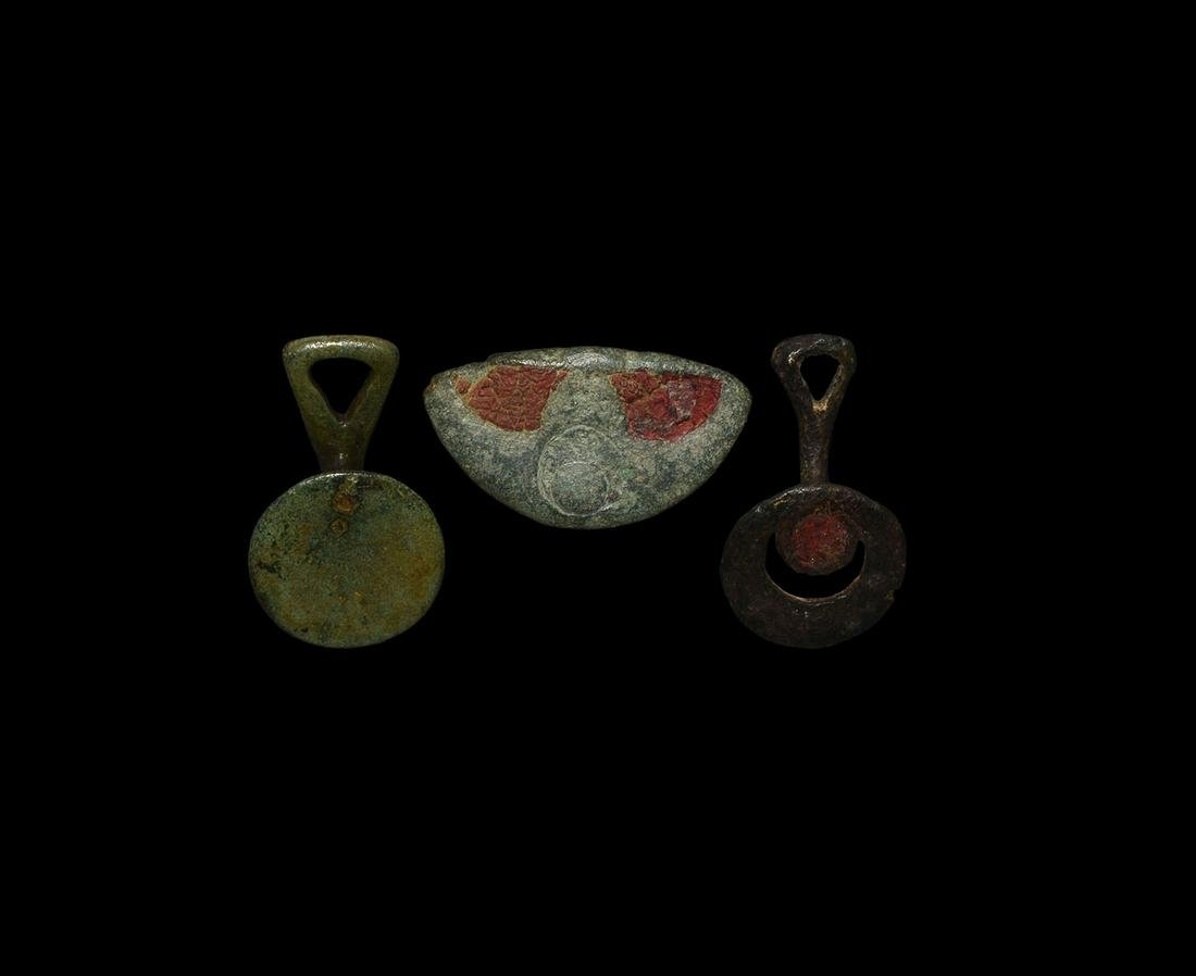 Iron Age Celtic Artefact Group