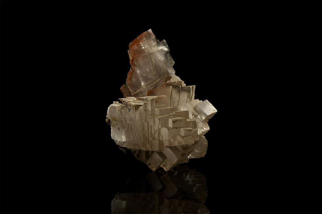 Calcite Crystal Mineral Specimen