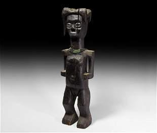 African Fang Ancestor Figure