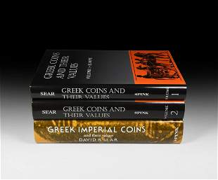 Sear - Greek Coin Titles [3]