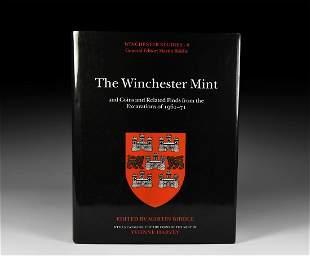 Harvey - Winchester Studies 8 - Winchester Mint