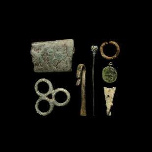 Romano-British Artefact Collection