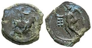 Sicily - Pan Himera