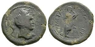 Sicily - Thermai - Stesichorus Himera