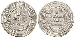 Islamic - Umayyad - Dirham
