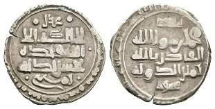 Islamic - Abbasid - Dirham