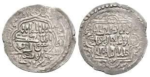 Islamic - Central Asia - Dirham