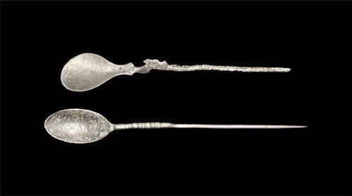 Roman Spoon Group