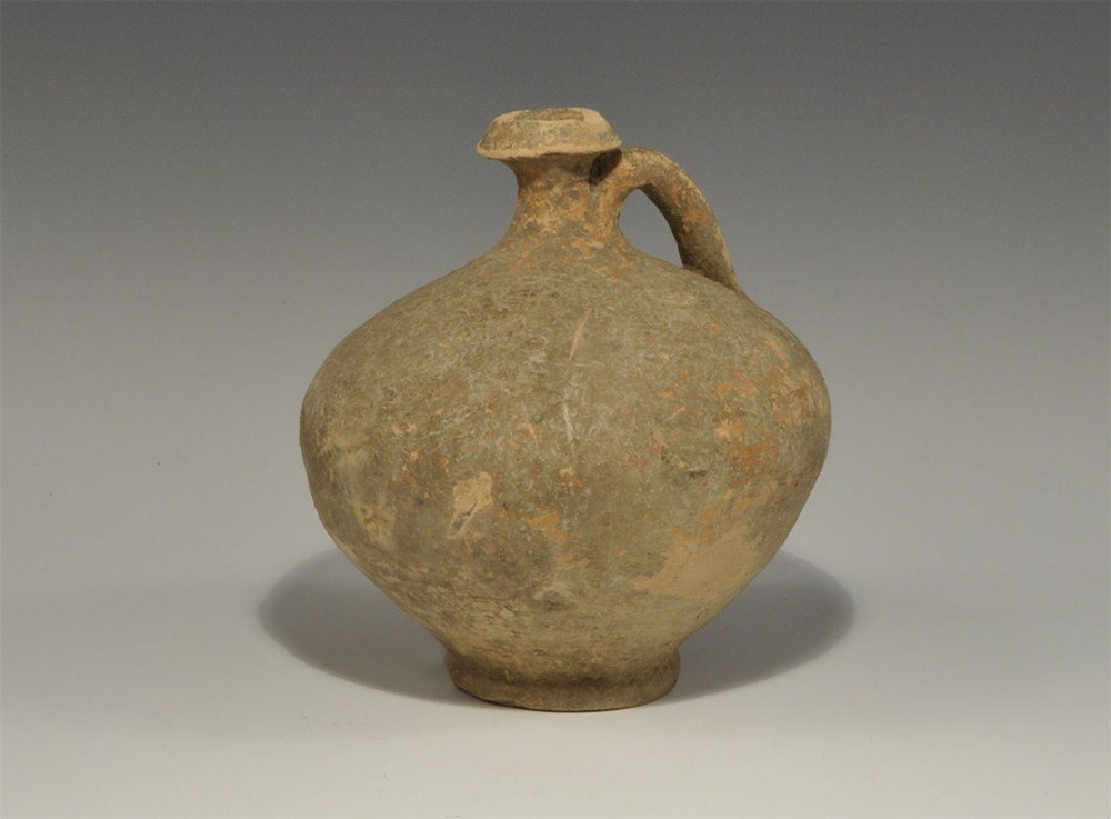 Roman Rhenish Ceramic Jug