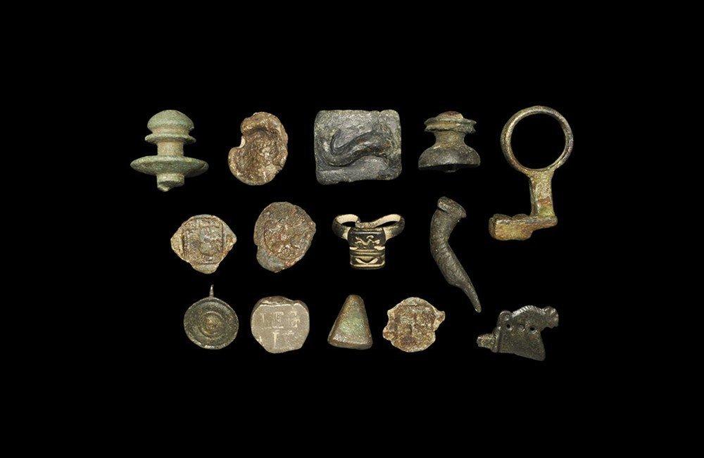 Roman Small Artefact Group