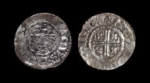 English Medieval Henry II - Winchester / Adam - Short C