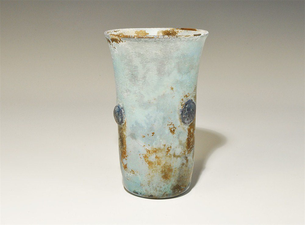 Islamic Glass Beaker