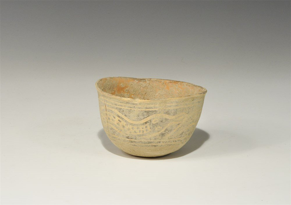 Bronze Age Indus Valley Ceramic Vessel Group
