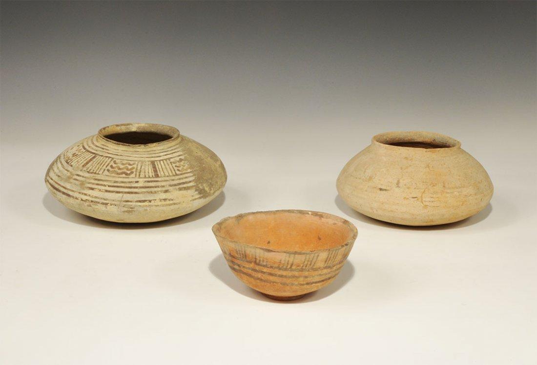 Indus Valley Ceramic Vessel Group
