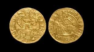 World Coins - Hungary - Transylvania - Sigismund III -