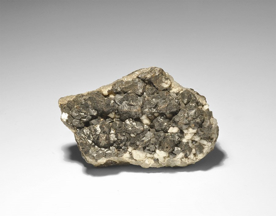 Natural History - Sphalerite Mineral Specimen