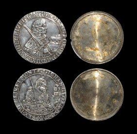 World Coins - German States - Saxony-albertine - Johann