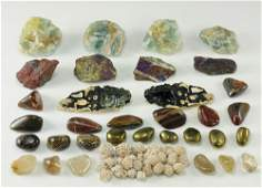 Natural History  Mineral Specimen Group