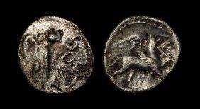 Celtic Iron Age Coins - Tasciovanus - Variant
