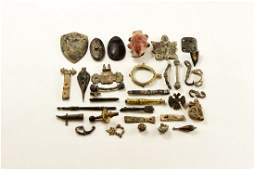 Medieval and Other Artefact Group