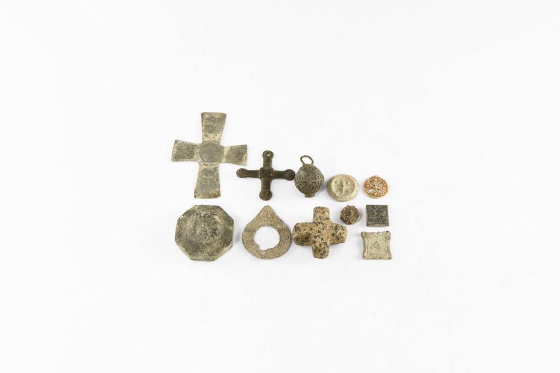 Byzantine Artefact Group
