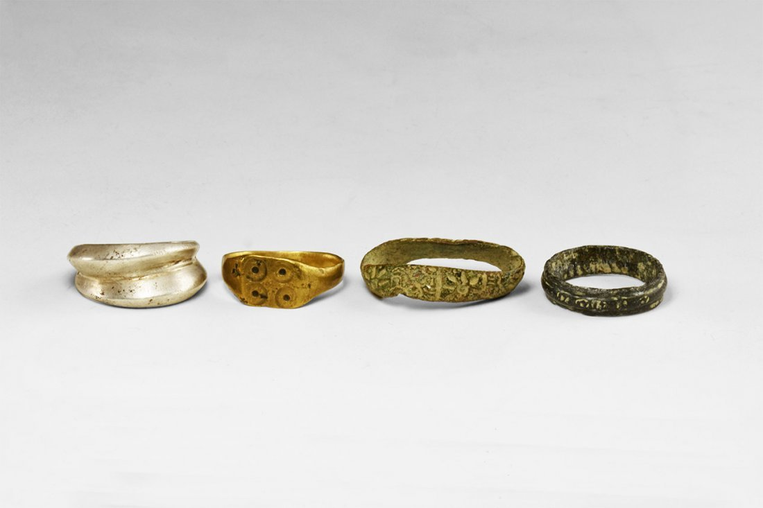 Medieval and Later Ring Group