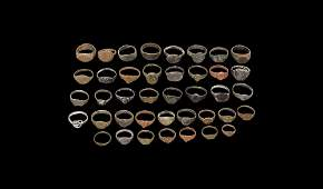 Roman to Medieval Ring Group