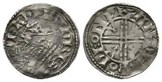 Anglo-Saxon Coins - Edward the Confessor - Winchester /