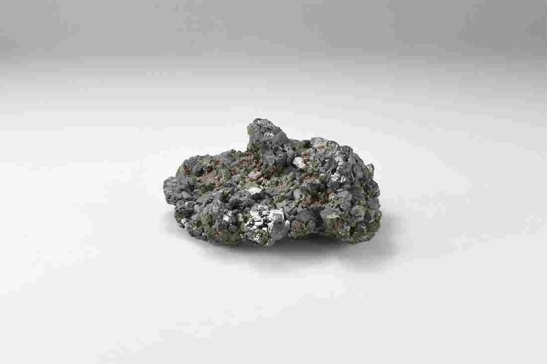 Galena Mineral Specimen.