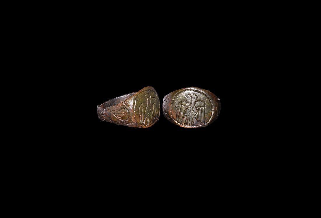 Roman Legionary Ring