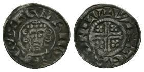 Medieval - John - London / Walter - Short Cross Penny
