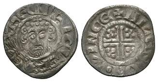 Medieval - John - Winchester / Miles - SC Penny