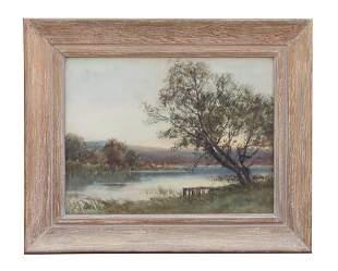 JAMES EDWARD GRACE, BRITISH (1851-1908)