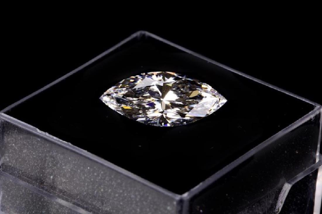 MARQUISE BRILLIANT DIAMOND