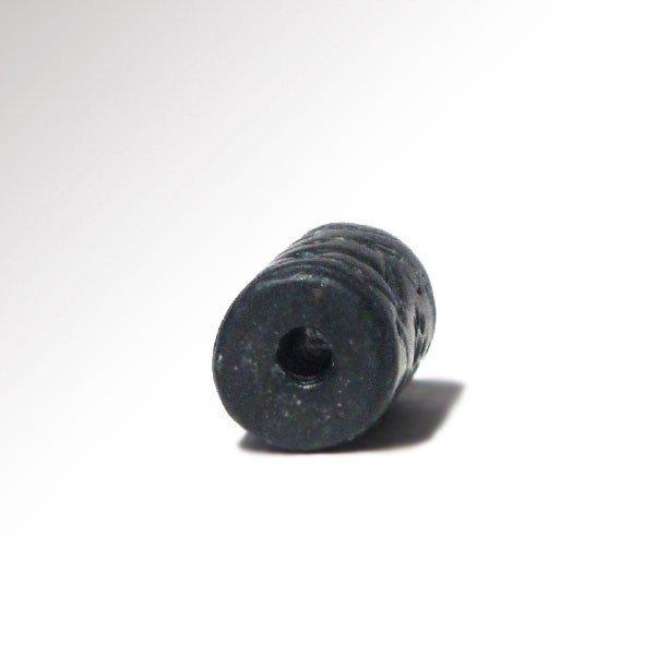 Mittani Hematite Cylinder Seal, Quadrupeds,1600-1300 BC - 7